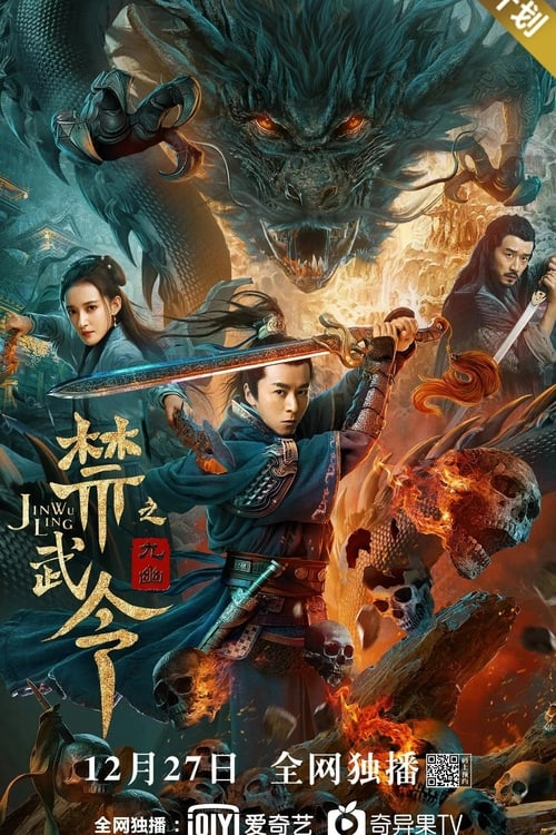 Forbidden Martial Arts: The Nine Mysterious Candle Dragons (2020)