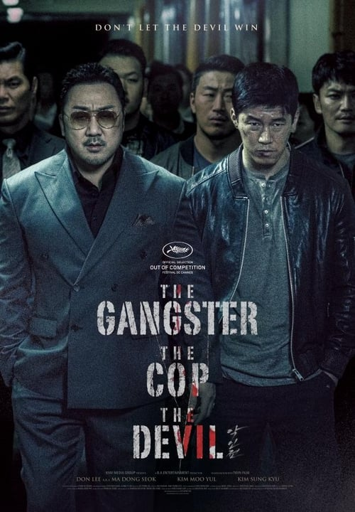 The Gangster, The Cop and The Devil izle