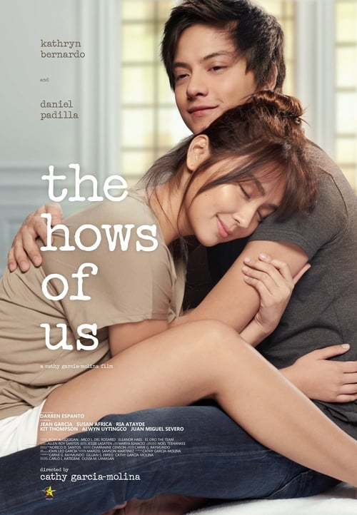 The Hows of Us izle